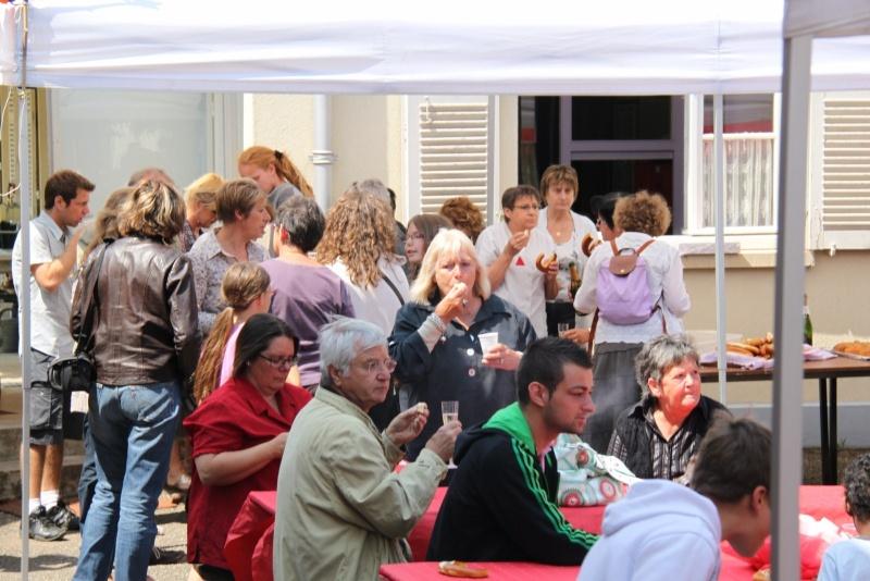 freihof - Fête du Freihof à Wangen le jeudi 2 juin 2011...sous le soleil! Img_3635