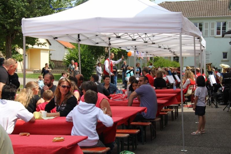 freihof - Fête du Freihof à Wangen le jeudi 2 juin 2011...sous le soleil! Img_3643