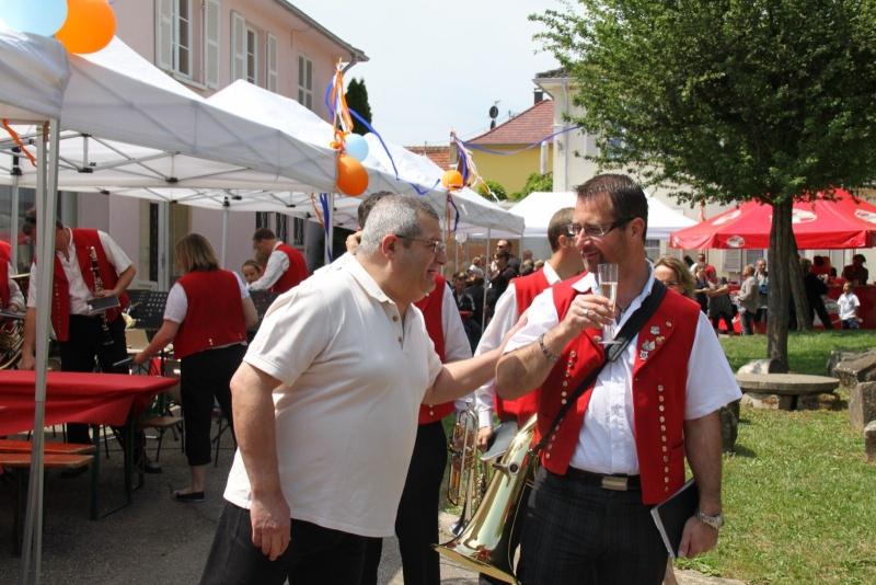 freihof - Fête du Freihof à Wangen le jeudi 2 juin 2011...sous le soleil! Img_3647