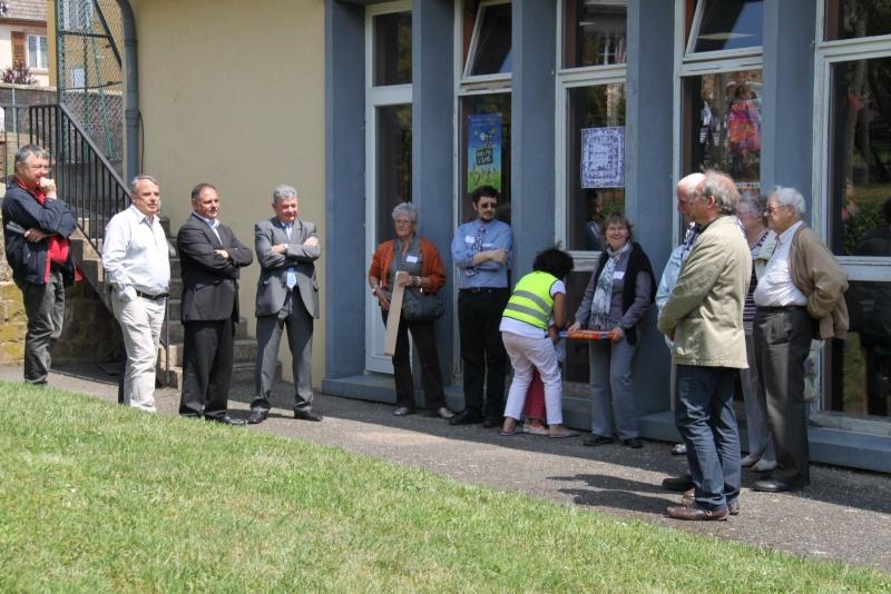 freihof - Fête du Freihof à Wangen le jeudi 2 juin 2011...sous le soleil! Img_3650