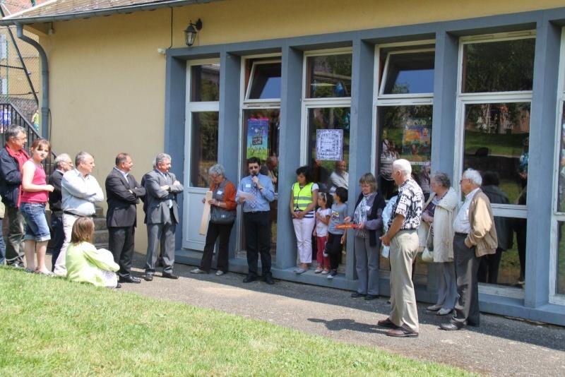 freihof - Fête du Freihof à Wangen le jeudi 2 juin 2011...sous le soleil! Img_3651