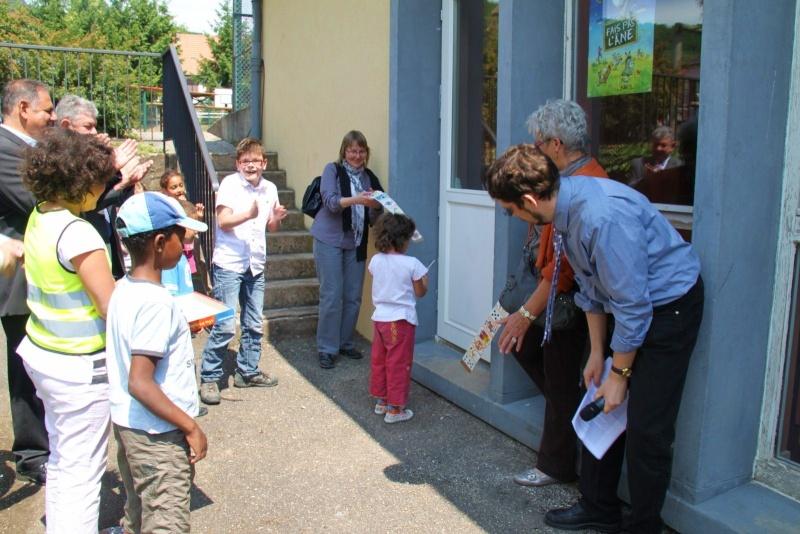 freihof - Fête du Freihof à Wangen le jeudi 2 juin 2011...sous le soleil! Img_3654
