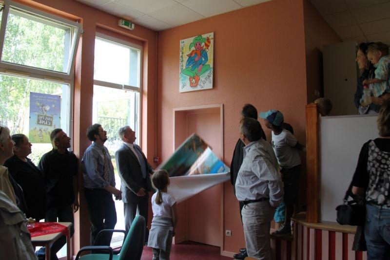 Fête du Freihof à Wangen le jeudi 2 juin 2011...sous le soleil! Img_3658