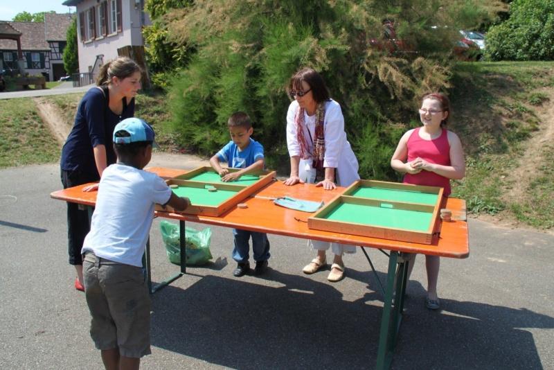freihof - Fête du Freihof à Wangen le jeudi 2 juin 2011...sous le soleil! Img_3735