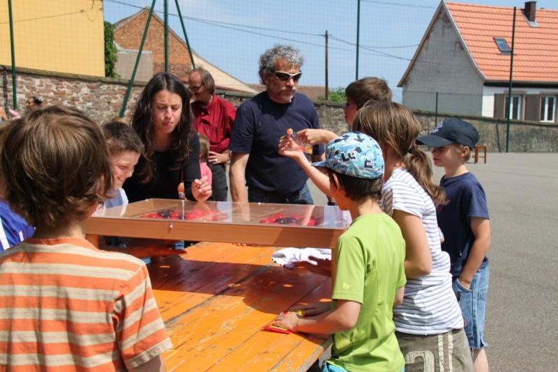 Fête du Freihof à Wangen le jeudi 2 juin 2011...sous le soleil! Img_3746