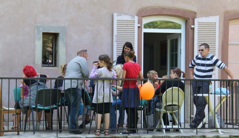 freihof - Fête du Freihof à Wangen le jeudi 2 juin 2011...sous le soleil! Img_3749