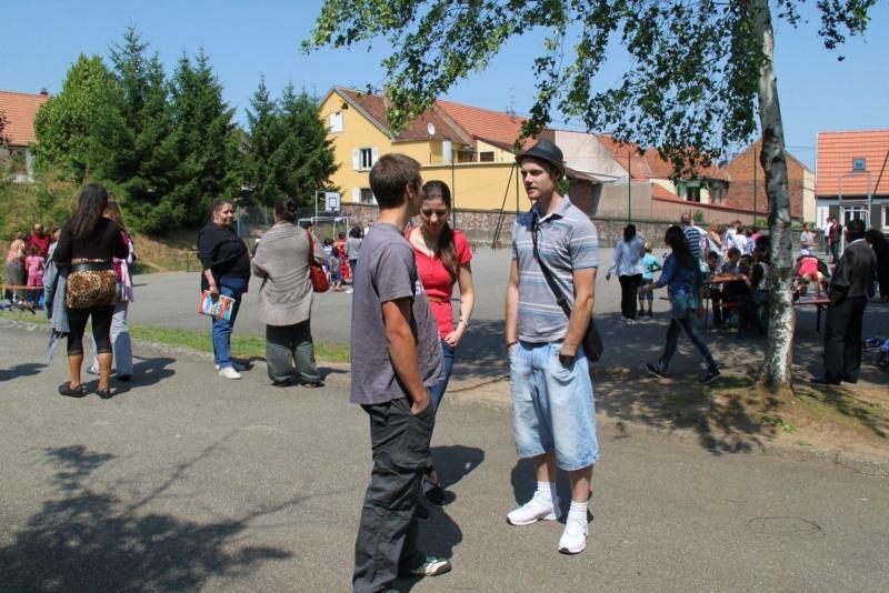 freihof - Fête du Freihof à Wangen le jeudi 2 juin 2011...sous le soleil! Img_3750