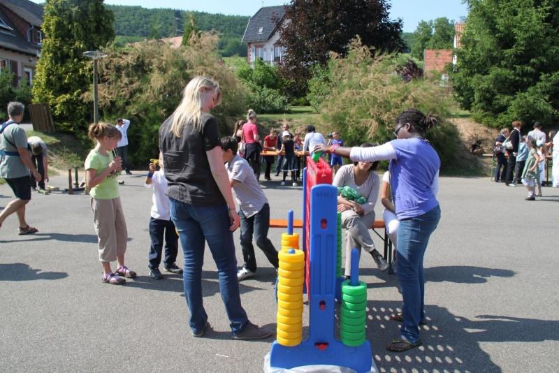 freihof - Fête du Freihof à Wangen le jeudi 2 juin 2011...sous le soleil! Img_3812
