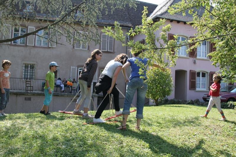 freihof - Fête du Freihof à Wangen le jeudi 2 juin 2011...sous le soleil! Img_3813
