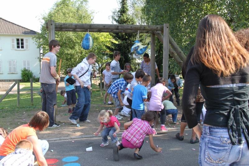 Fête du Freihof à Wangen le jeudi 2 juin 2011...sous le soleil! Img_3819
