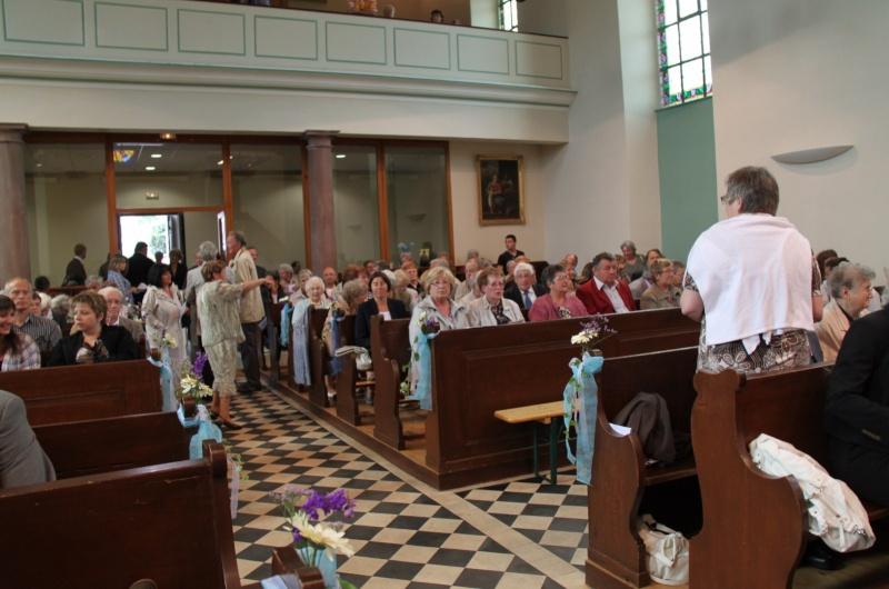 Culte de départ du Pasteur Claude Mourlam le 19 juin 2011 à 14h30 à l'église de Wangen Img_4611