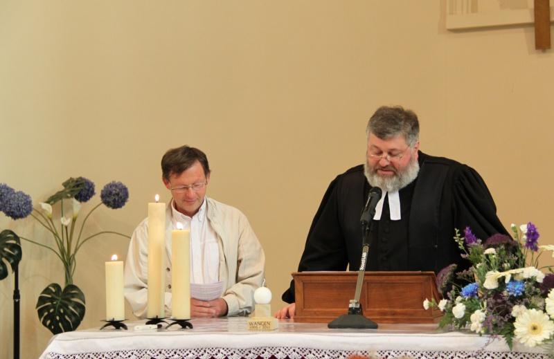Culte de départ du Pasteur Claude Mourlam le 19 juin 2011 à 14h30 à l'église de Wangen Img_4721