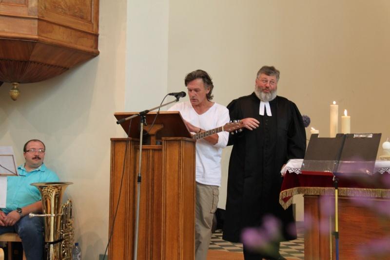 Culte de départ du Pasteur Claude Mourlam le 19 juin 2011 à 14h30 à l'église de Wangen Img_4723