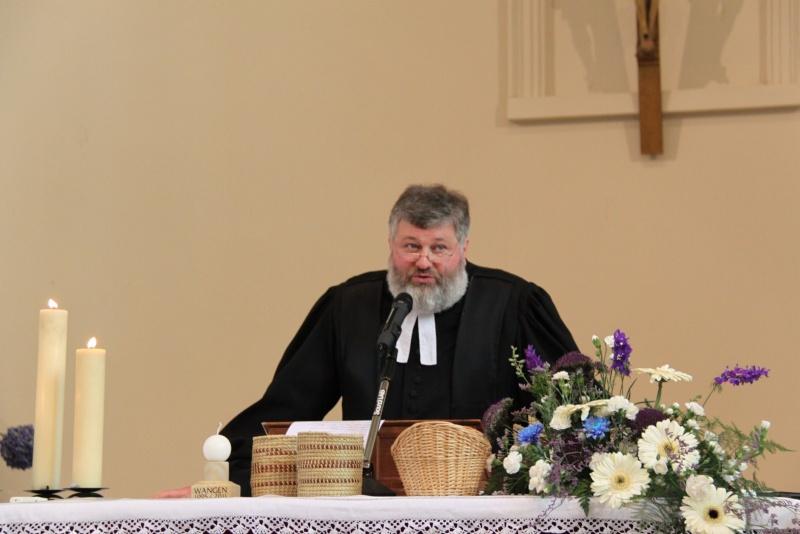 Culte de départ du Pasteur Claude Mourlam le 19 juin 2011 à 14h30 à l'église de Wangen Img_4725