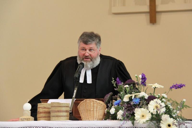 Culte de départ du Pasteur Claude Mourlam le 19 juin 2011 à 14h30 à l'église de Wangen Img_4726