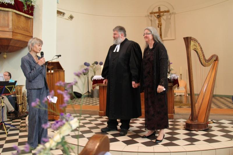 Culte de départ du Pasteur Claude Mourlam le 19 juin 2011 à 14h30 à l'église de Wangen Img_4727
