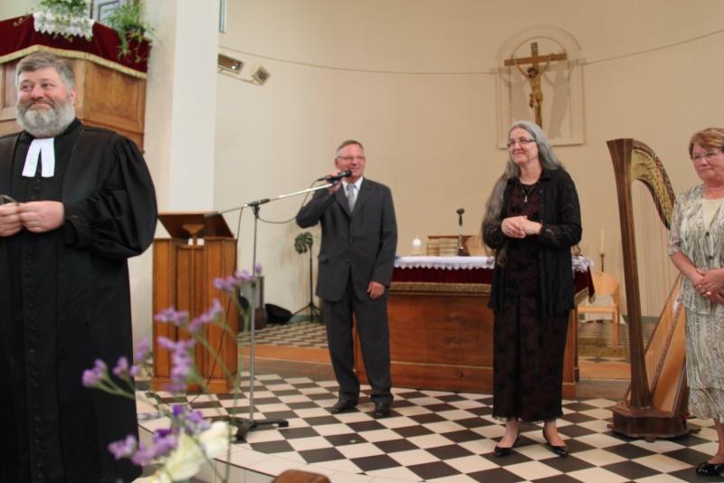Culte de départ du Pasteur Claude Mourlam le 19 juin 2011 à 14h30 à l'église de Wangen Img_4742