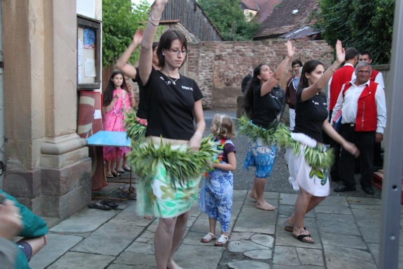 Fête de la musique à Wangen le mardi 21 juin de 19h à 22h30 Img_4832