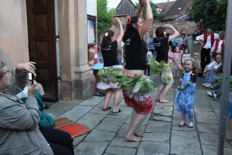 Fête de la musique à Wangen le mardi 21 juin de 19h à 22h30 Img_4834
