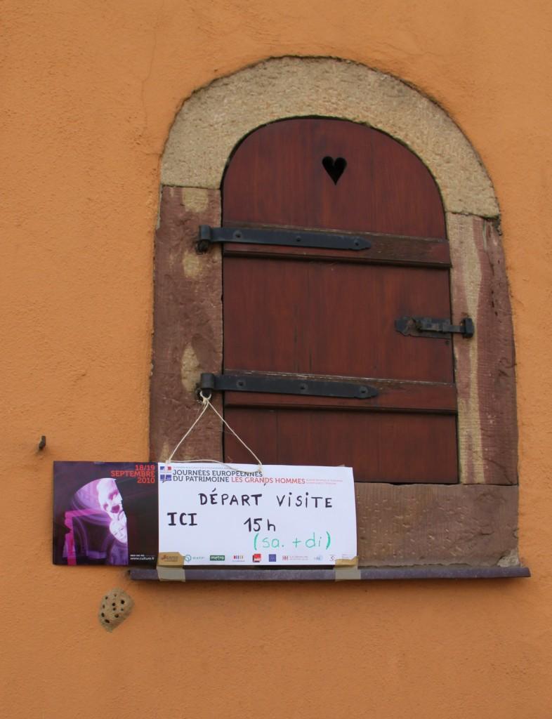 Journées européennes du patrimoine 18 et 19 septembre 2010 à Wangen Img_9612