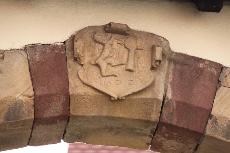 Journées européennes du patrimoine 18 et 19 septembre 2010 à Wangen Img_9625