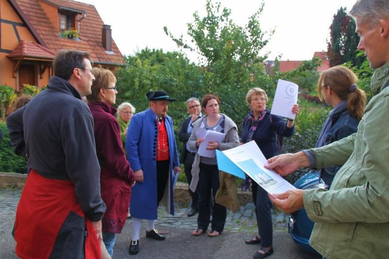 Journées européennes du patrimoine 18 et 19 septembre 2010 à Wangen Img_9627