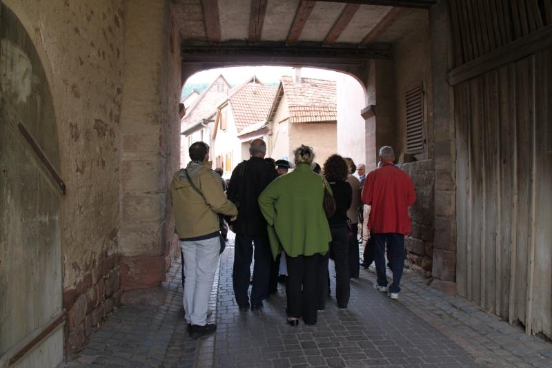 Journées européennes du patrimoine 18 et 19 septembre 2010 à Wangen Img_9630