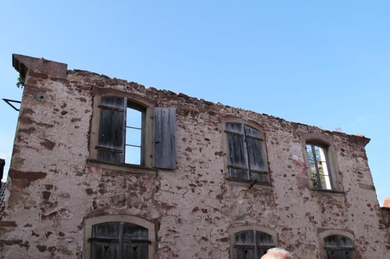 Journées européennes du patrimoine 18 et 19 septembre 2010 à Wangen Img_9711