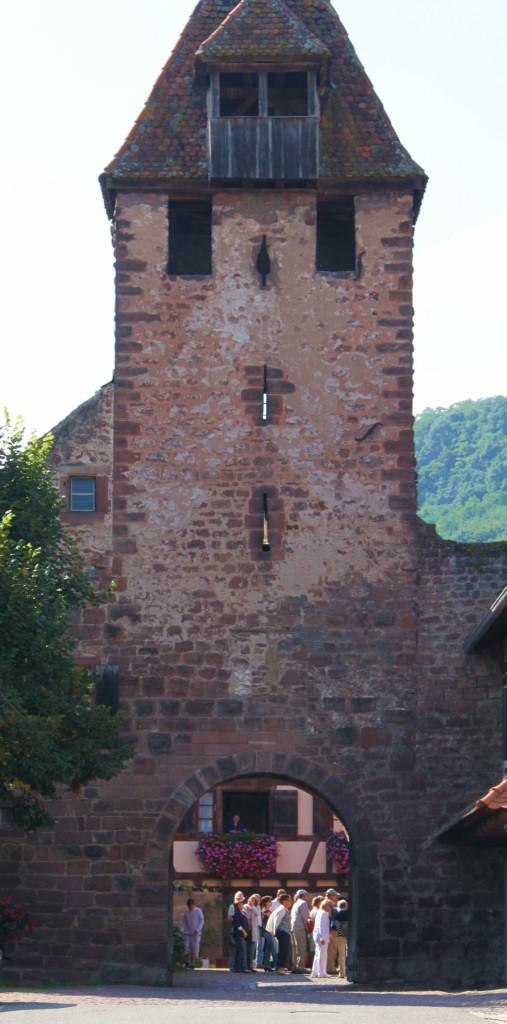 Journées européennes du patrimoine 18 et 19 septembre 2010 à Wangen Img_9721