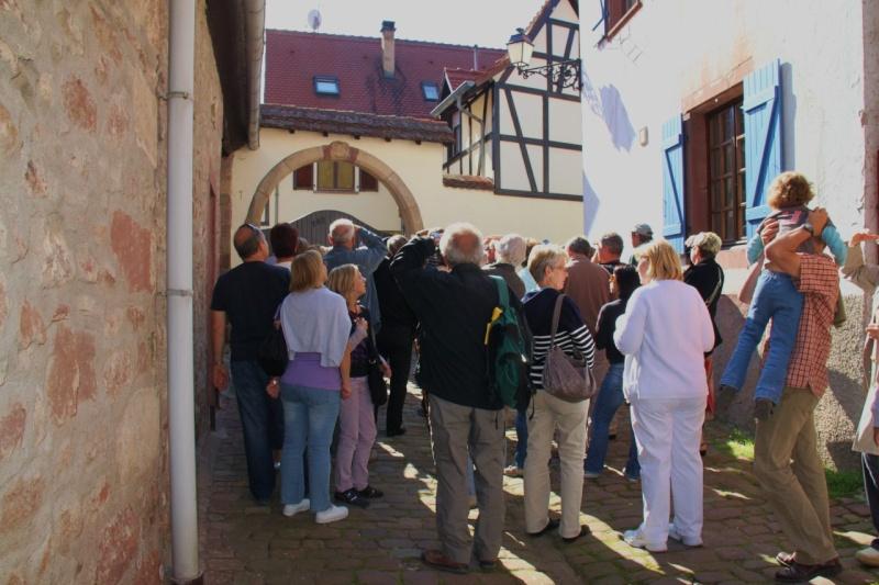 Journées européennes du patrimoine 18 et 19 septembre 2010 à Wangen Img_9724