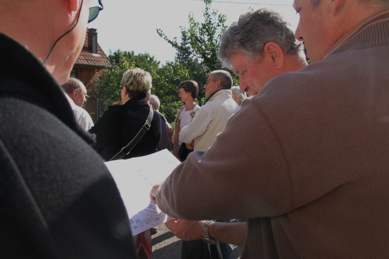 Journées européennes du patrimoine 18 et 19 septembre 2010 à Wangen Img_9725