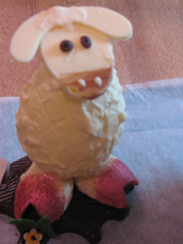 La boulangerie Zores à Wangen - Page 3 Mouton10