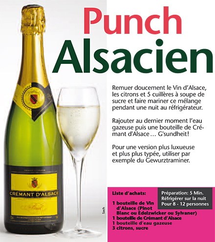 Punch Alsacien  Punch10