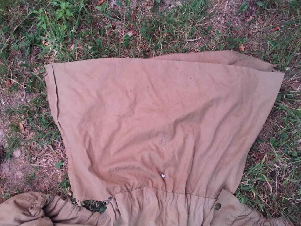 sac de couchage  02672110