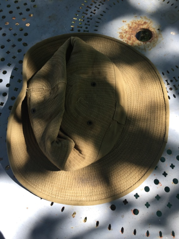 Chapeau de brousse indo 10430110