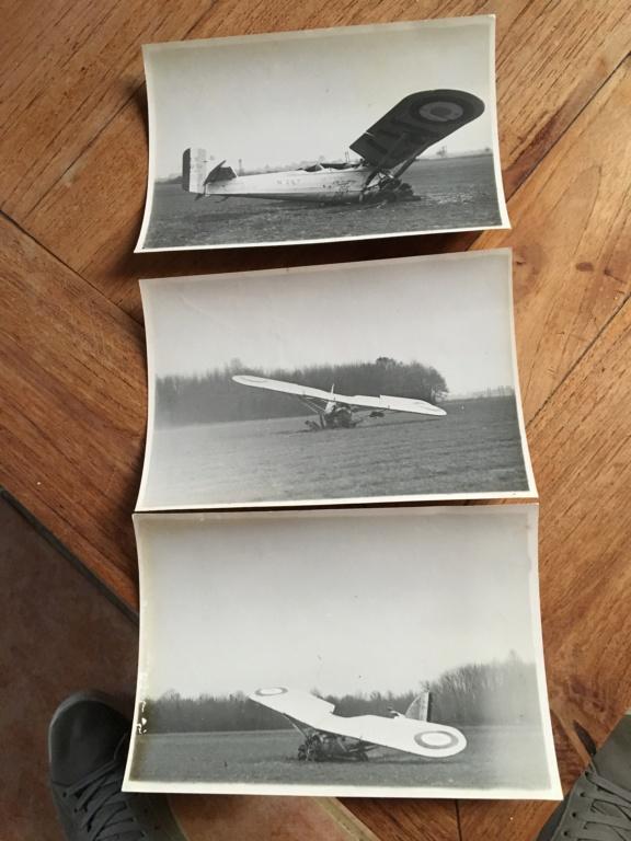 Horloge d'avion suite du lot ajout de photo  156bd010