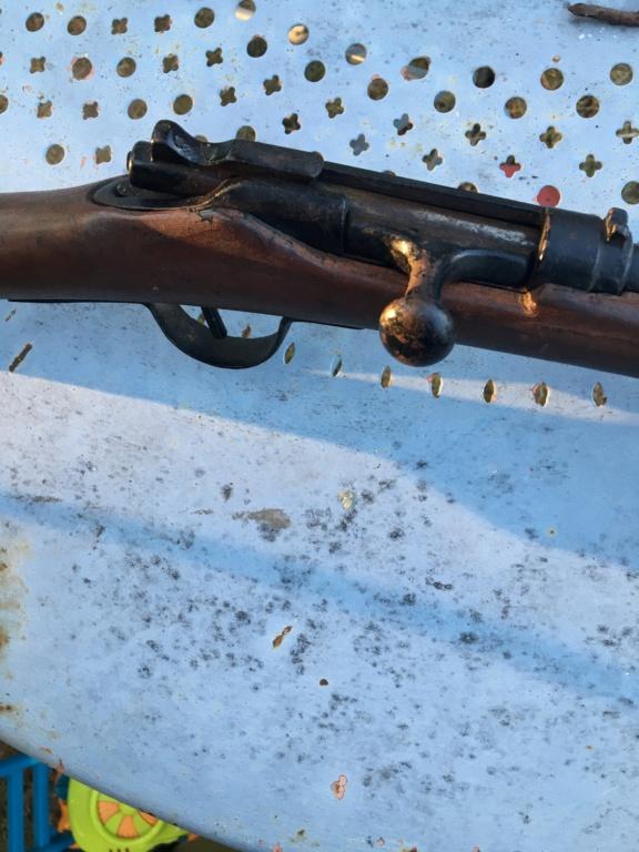 Fusil gras 4939f510