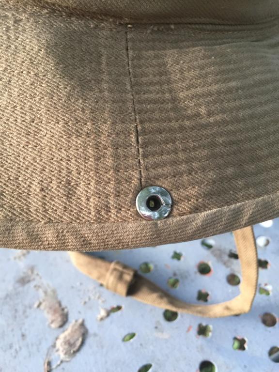 Chapeau de brousse indo 4b944910