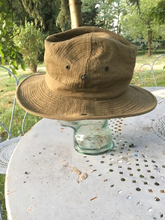 Chapeau de brousse indo 8d977710