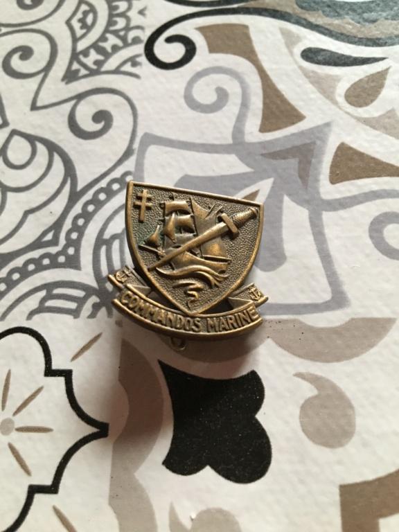 Trouvaille du jour dont une médaille pas courante ... Ba43e610