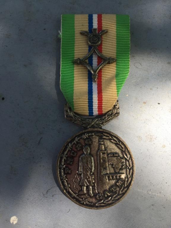 Médaille française  C6830e10