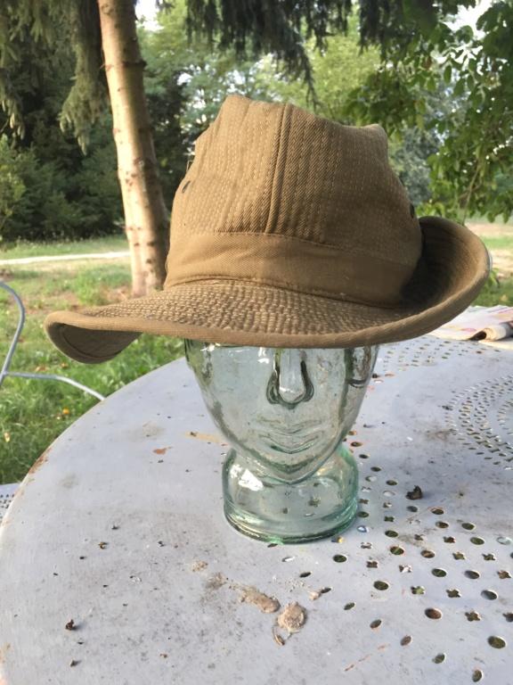 Chapeau de brousse indo Cee28210