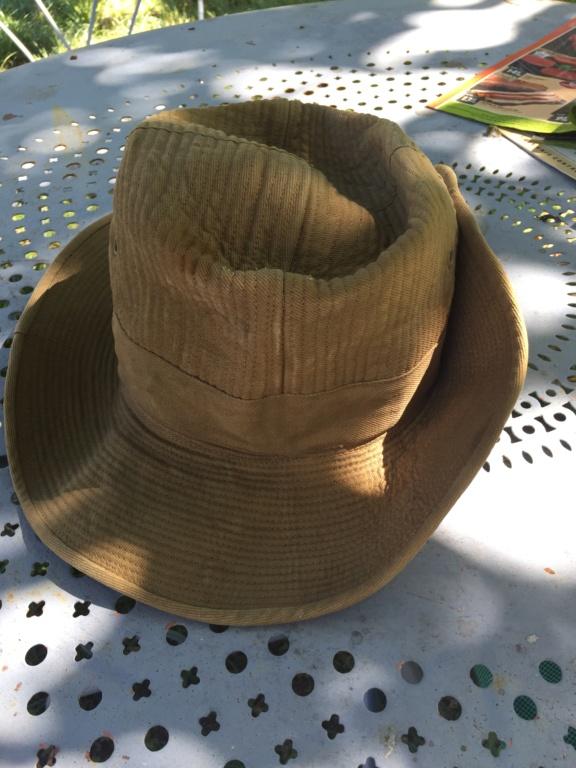 Chapeau de brousse indo Da345610