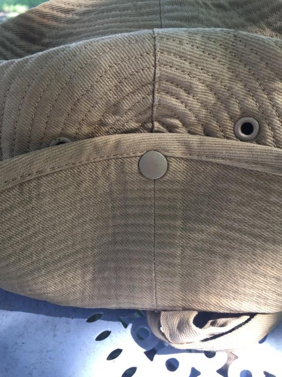 Chapeau de brousse indo E8c45d10
