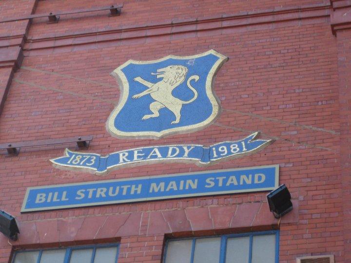 [SPL] Rangers 2-0 Hearts 15322_10