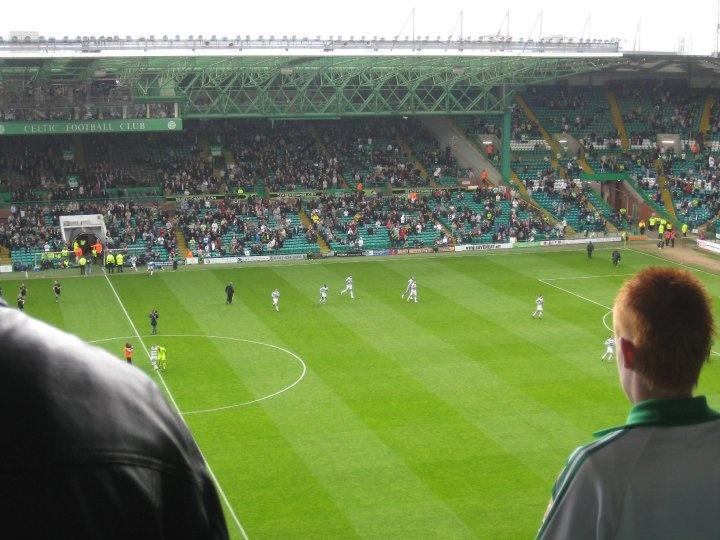 [SPL] Celtic 3-2 Hibernians C13_bm10