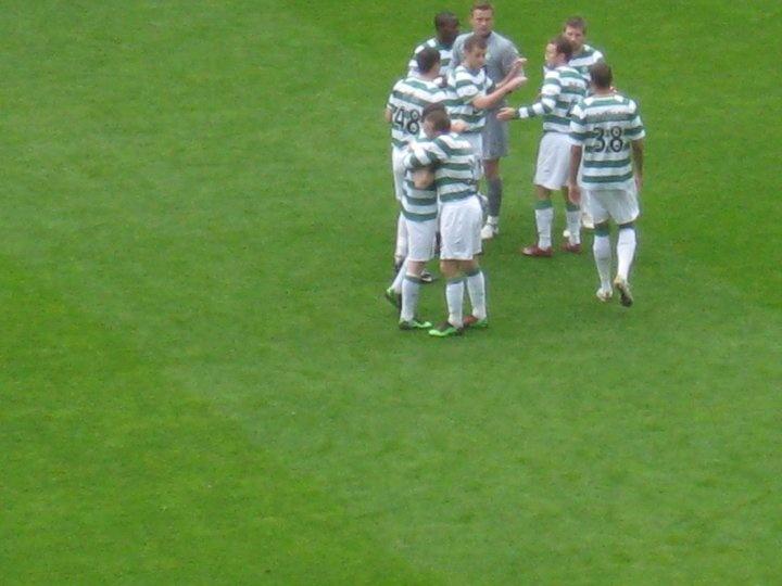 [SPL] Celtic 3-2 Hibernians C16_bm10