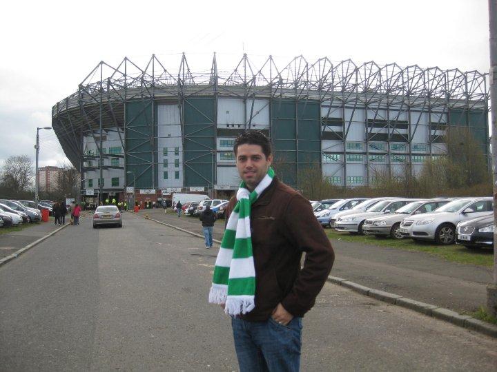 [SPL] Celtic 3-2 Hibernians C210