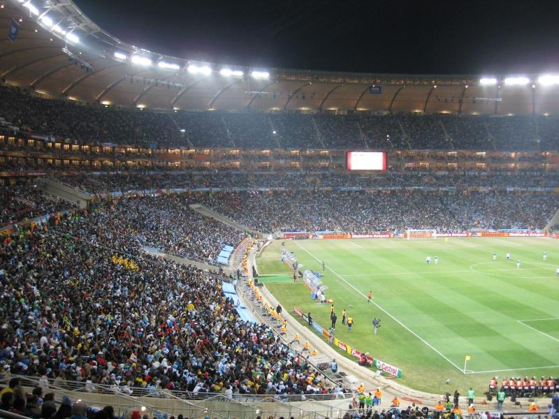 [WC2010] 1/8eme de Finale Argentina-Mexico Img_3416