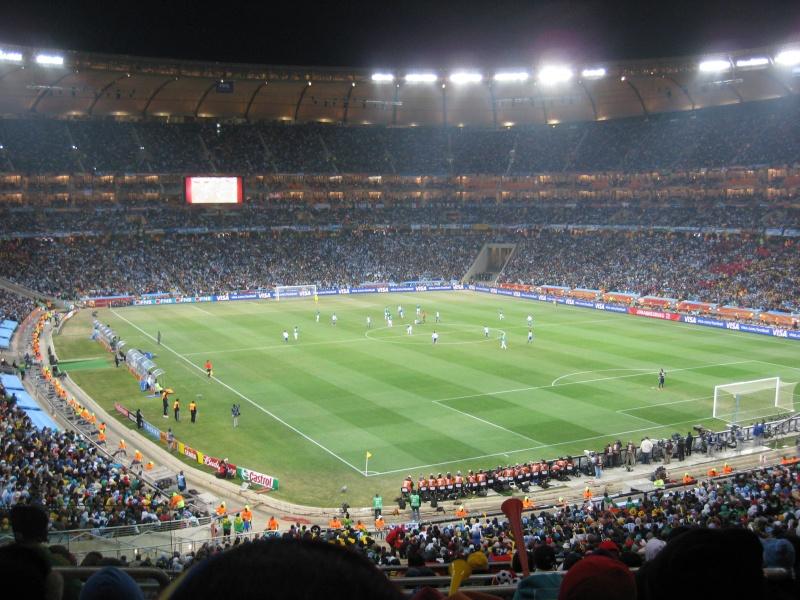 [WC2010] 1/8eme de Finale Argentina-Mexico Img_3418